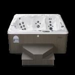 715 SLB Air Hybrid Beachcomber London Hot Tub