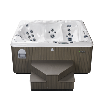 715 SLB Air Hybrid Beachcomber London Hot Tub