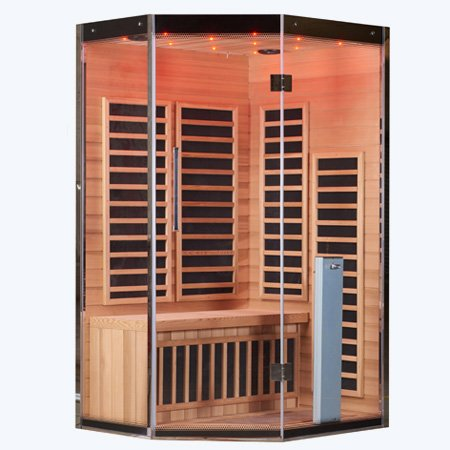 Design 6009C Infrared Sauna