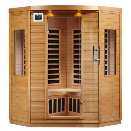 5009C Sauna