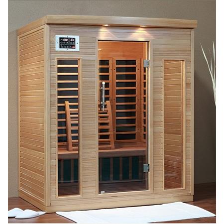 Trinity 3009 Sauna