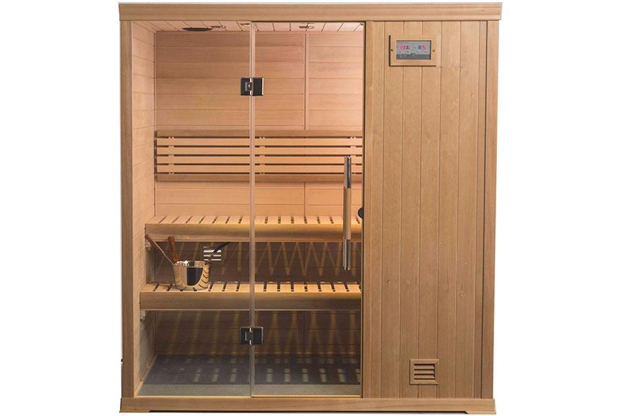 Hallmark 46 Traditional Sauna