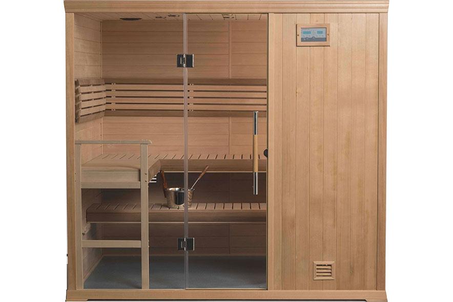 Finnleo Traditional Sauna Hallmark 57