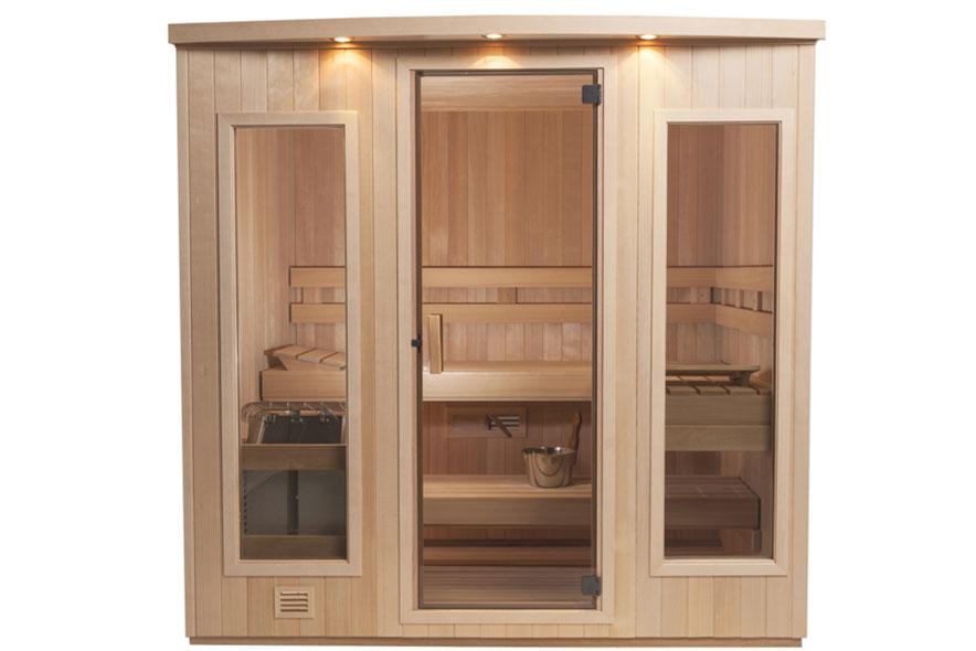 Finnleo Traditional Indoor Sauna