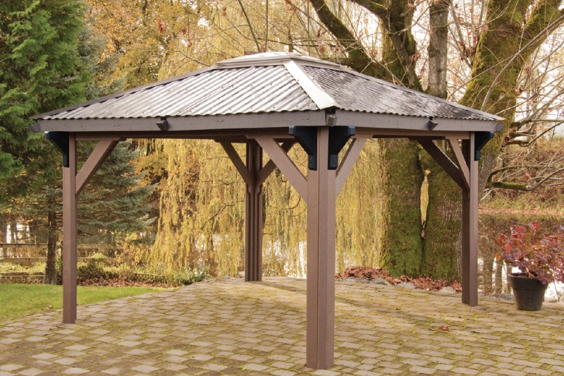 Othello Sturdy Gazebo