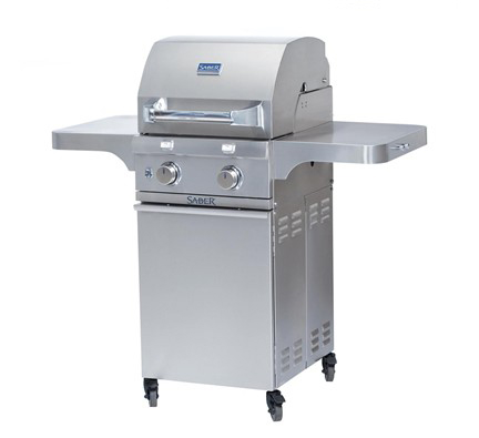 Saber SS 330 Barbecue
