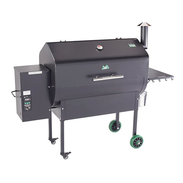 Jim Bowie Green Mountain Pellet Grill