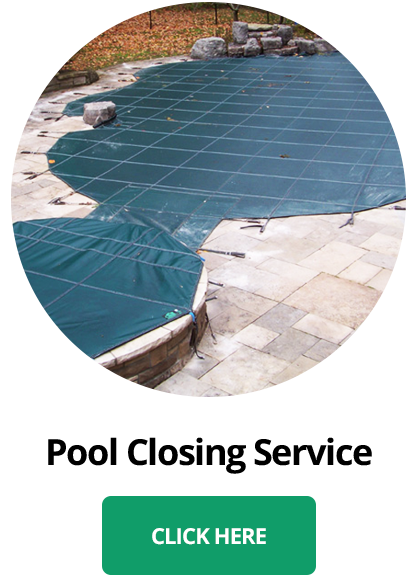 Pool Closing Service in London Ontario