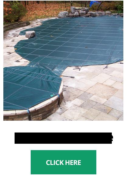 Pool Closing Service in London Ontario
