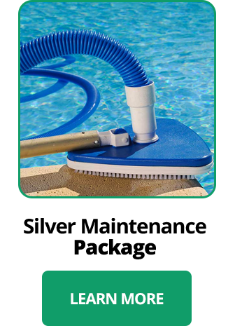 Silver Pool Maintenance Package