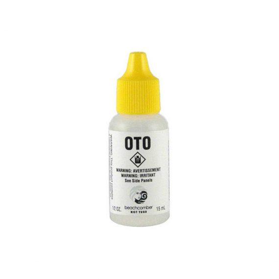 Beachcomber OTO Reagent