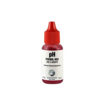 Beachcomber Phenol Red Reagents