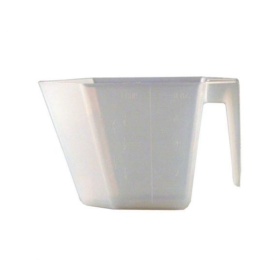 Chemical Measuring Cup