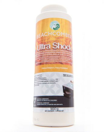 Ultra Shock Water Treatment