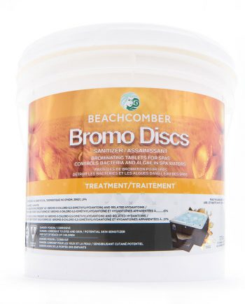 Beachcomber Bromo Discs