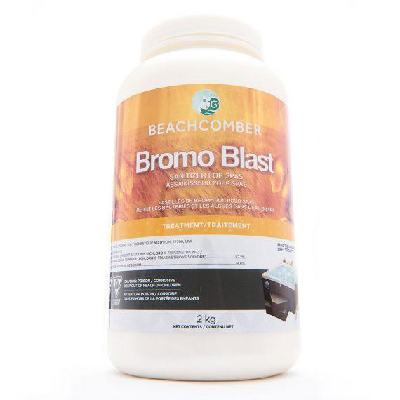 Bromo Blast Spa Sanitizer