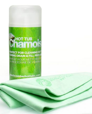 Hot Tub Cleaning Chamois