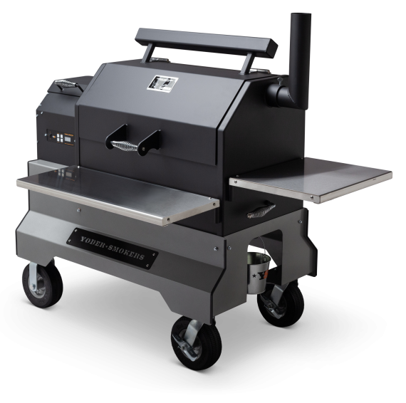 YS640 Competition Pellet Grill